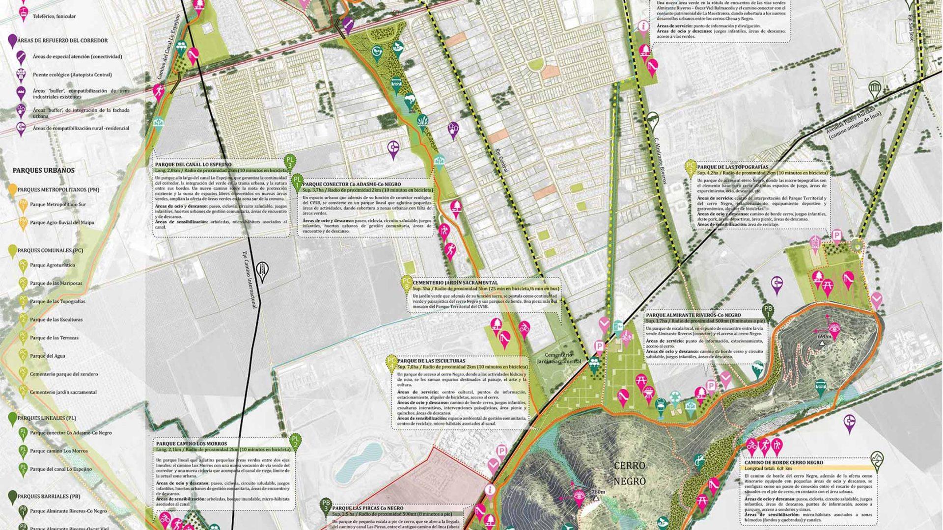 Zoom de la planta-proposta