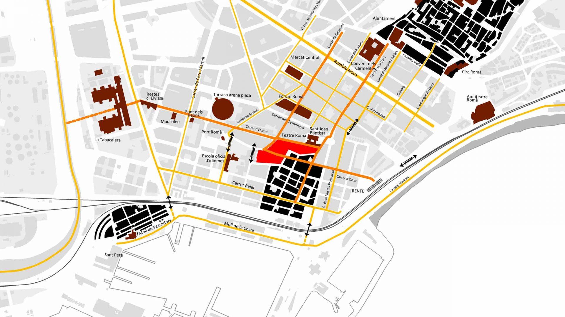 Propostes a escala ciutat-barri